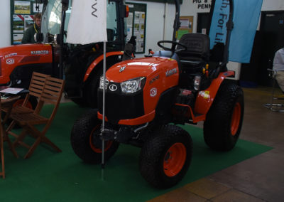home-tractor
