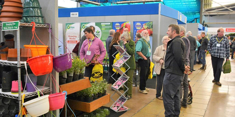 South West Growers Show | The Centre of South West Horticulture